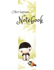 Collect happiness notebook for handwriting ( Volume 16)(8.5*11) (100 pages): Collect happiness and make the world a better place. Cover Image