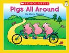 Level A - Pigs All Around Cover Image