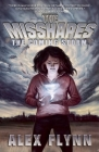 The Misshapes: The Coming Storm Cover Image