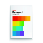 Gensler Research Catalogue: Volume 2 Cover Image