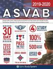ASVAB Study Guide 2019-2020 by Spire Study System: ASVAB Test Prep Review Book with Practice Test Questions Cover Image