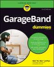 GarageBand for Dummies Cover Image