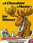 A Chocolate Moose for Dinner Cover Image