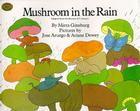 Mushroom in the Rain Cover Image