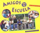 Amigos En La Escuela Cover Image