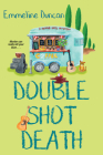 Double Shot Death (A Ground Rules Mystery #2) Cover Image