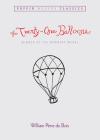 The Twenty-One Balloons Cover Image