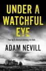 Under a Watchful Eye Cover Image