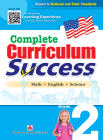 Complete Curriculum Success Grade 2 Cover Image