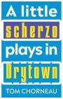 A Little Scherzo Plays in Drytown Cover Image