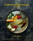 The Indian Vegetarian Cookbook Cover Image