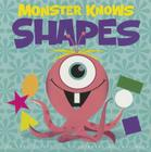 Monster Knows Shapes Cover Image