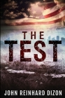 The Test: Large Print Edition Cover Image