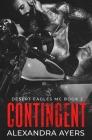 Contingent: Desert Eagles MC #2 Cover Image