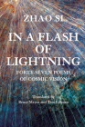 In a Flash of Lightning: Fifty-Four Poems of Cosmic Vision Cover Image