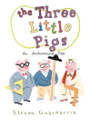 The Three Little Pigs: An Architectural Tale Cover Image