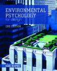 Environmental Psychology for Design Cover Image