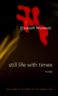 Still Life with Timex: Poems Cover Image