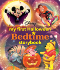 My First Halloween Bedtime Storybook (My First Bedtime Storybook) Cover Image