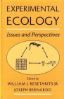 Experimental Ecology: Issues and Perspectives Cover Image