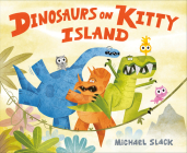 Dinosaurs on Kitty Island Cover Image