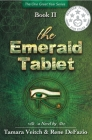 The Emerald Tablet Cover Image
