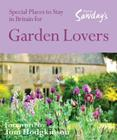 Special Places to Stay in Britain for Garden Lovers Cover Image