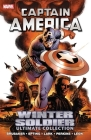 Captain America: Winter Soldier Ultimate Collection (Captain America (Unnumbered Paperback)) Cover Image