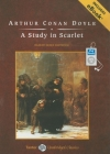 A Study in Scarlet (Tantor Unabridged Classics) Cover Image