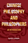 Chinese Philosophers and Philosophy: An Introduction Cover Image