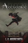 Sickly Dodger and the City of Assassins: Occisor Cycle Book 1 Cover Image
