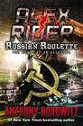 Russian Roulette: The Story of an Assassin (Alex Rider #10) Cover Image