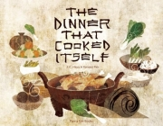 The Dinner That Cooked Itself Cover Image