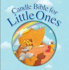 Candle Bible for Little Ones Cover Image