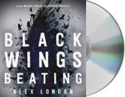 Black Wings Beating (The Skybound Saga #1) Cover Image