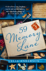 59 Memory Lane (Pengelly Series, Book 1) Cover Image