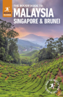 The Rough Guide to Malaysia, Singapore & Brunei (Rough Guides) Cover Image