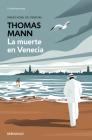 La muerte en Venecia / Death in Venice Cover Image