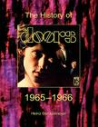 The Doors. The History Of The Doors 1965-1966 Cover Image