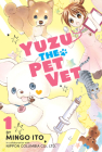 Yuzu the Pet Vet 1 Cover Image