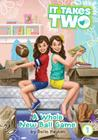 A Whole New Ball Game (It Takes Two #1) Cover Image