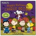 Happy Halloween, Charlie Brown! (Peanuts) Cover Image