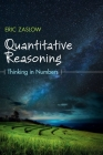 Quantitative Reasoning: Thinking in Numbers Cover Image