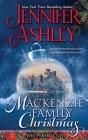 A Mackenzie Family Christmas: The Perfect Gift (Mackenzies) Cover Image