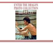 Bruce Lee Enter the Dragon Volume 1 variant Landscape edition Cover Image