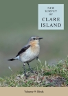 New Survey of Clare Island Volume 9: Birds Cover Image