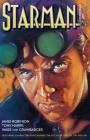 Starman Compendium One Cover Image