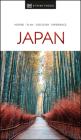DK Eyewitness Japan (Travel Guide) Cover Image