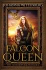 The Falcon Queen Cover Image