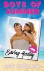 Saving Hadley Cover Image